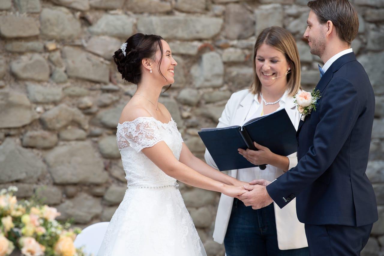 Hochzeit Domi und Päde