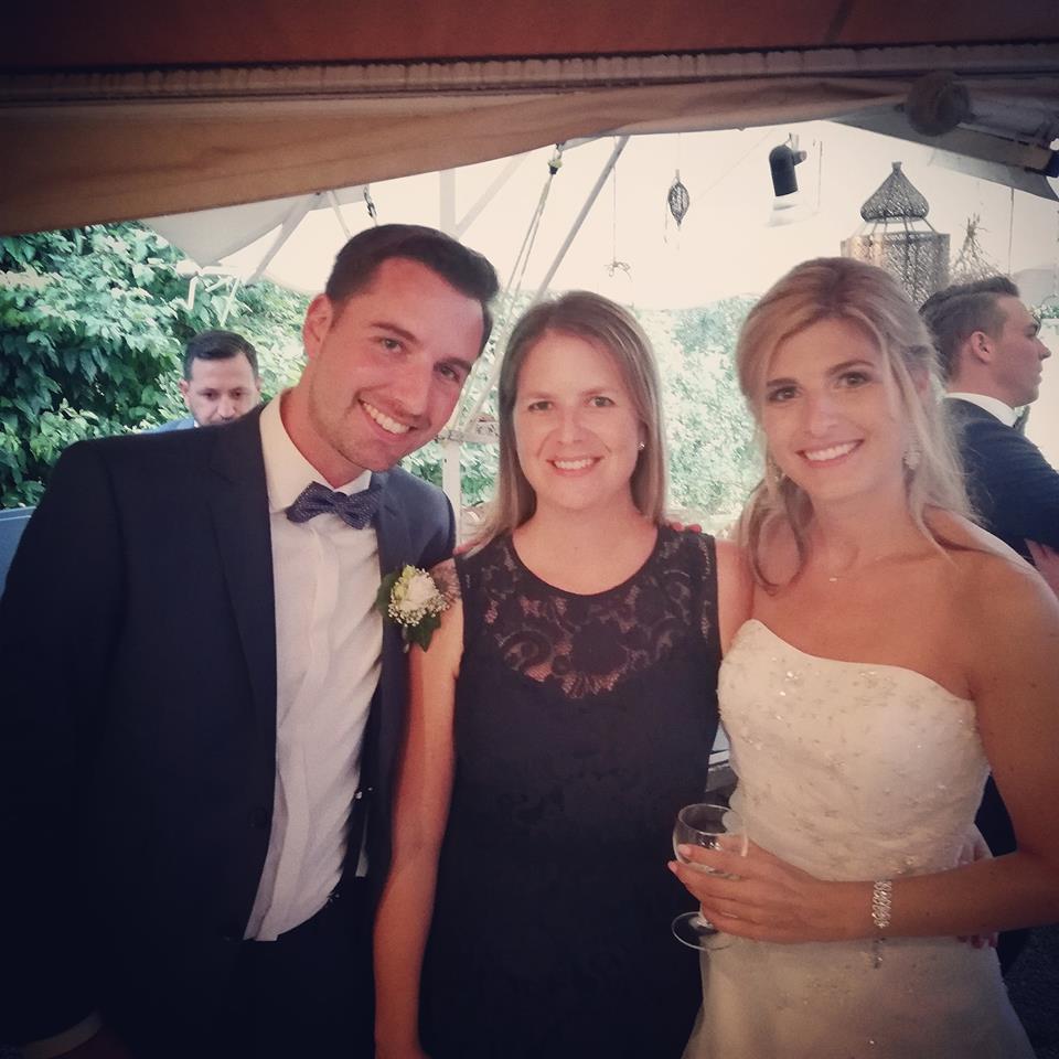 Hochzeit Melanie und Marco