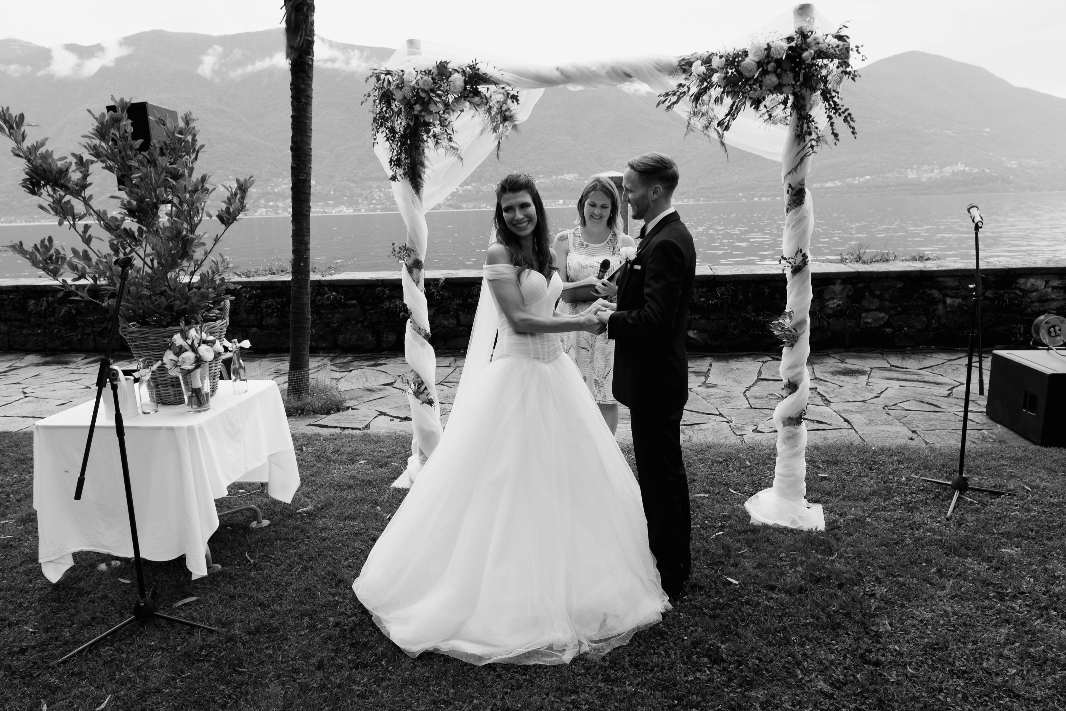 Hochzeit Olivia und Andreas
