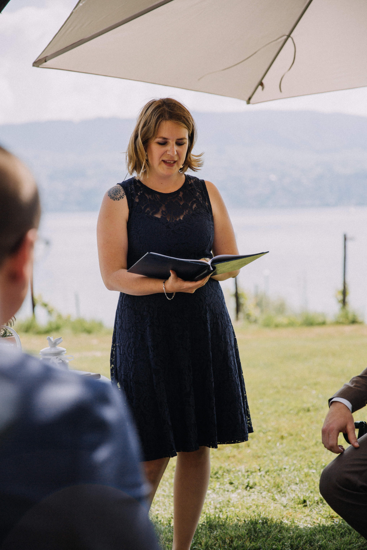 Hochzeit Ricarda und Fabian